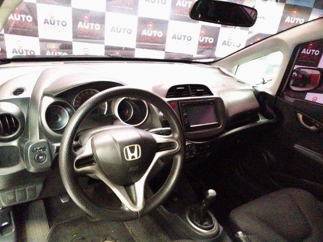 Fit 2010 1.4 LX Na AutoShow d3lpo4 - Foto 7