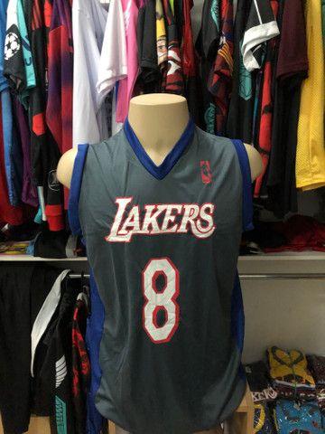 Camisas basqueteiras no atacado e varejo - Foto 3
