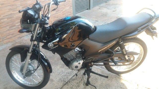 Factor k 125 (pedal)