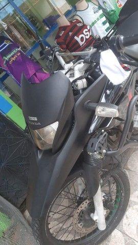 V/T moto xre 300  - Foto 4