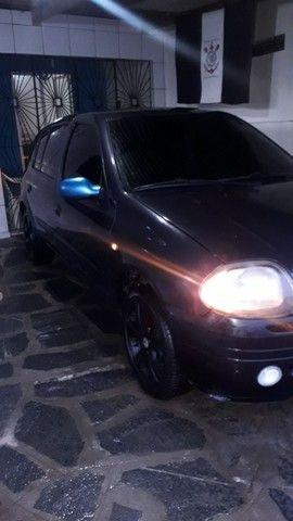 Clio 2001/02 RL 1.0 8v - Foto 6