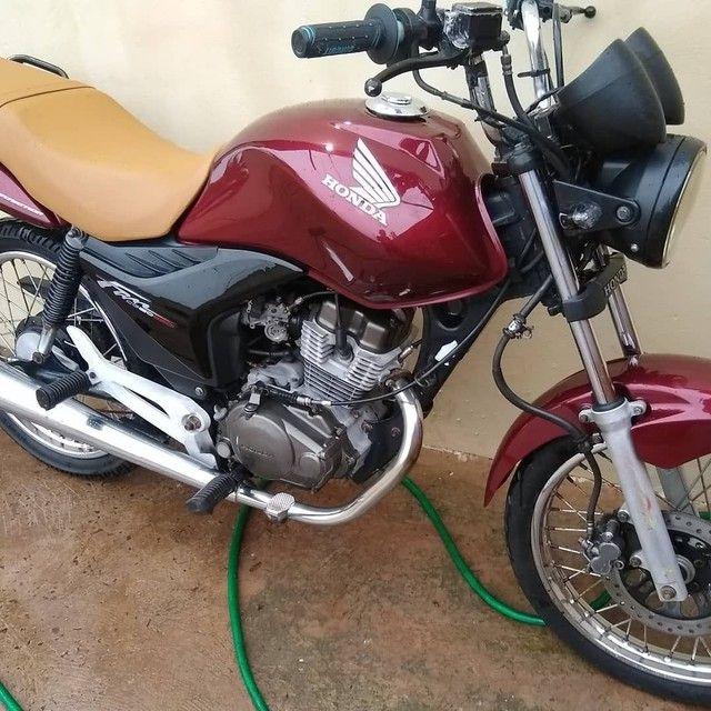 Pinturas de moto - Foto 3