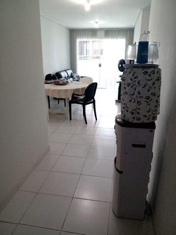 Apartamento nos bancários com 02 quartos e varanda. Pronto para morar!!! - Foto 4