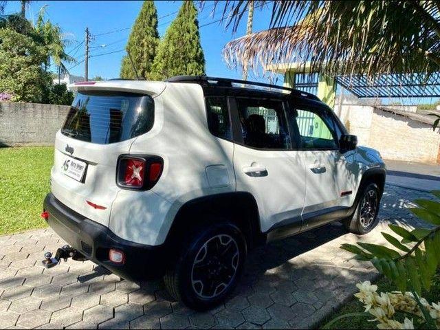 Jeep Renegade Trailhawk 2.0 16V - Foto 6