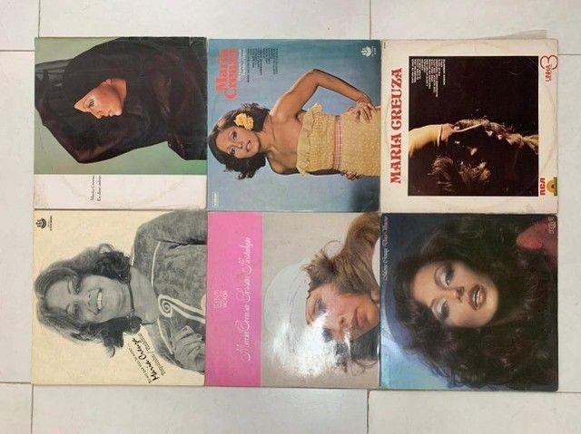 LPs Maria Creuza - Discos de vinil (antigos) - Foto 3
