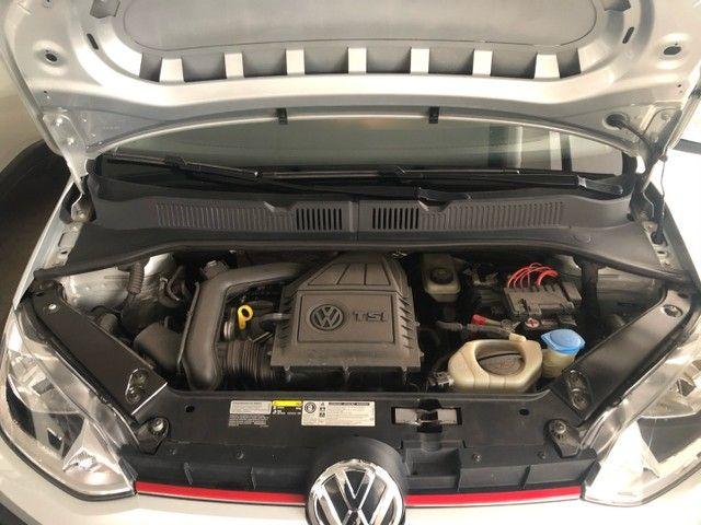 VW Move Up! TSI 2018 - 26mil Km - Foto 3
