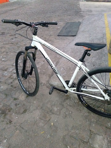 Bicicleta High one - Foto 2