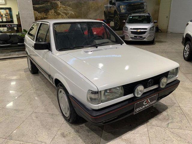 Volkswagen Gol 1000 1993 - Foto 2