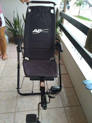 Cadeira de ginástica - Foto 5