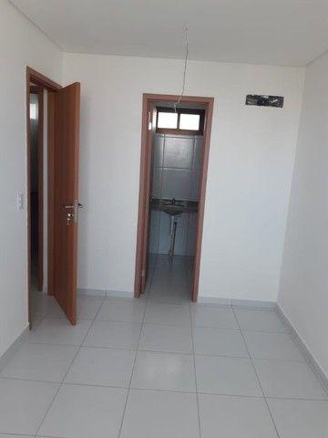 BATA01 - Apartamento à venda, 3 quartos, sendo 1 suíte, lazer, no Torreão - Foto 9