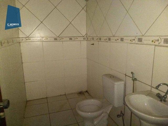 Casa com 2 dormitórios à venda, 700 m² por R$ 495.000,00 - Tabajara - Aquiraz/CE - Foto 12