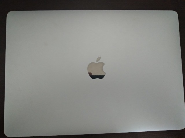 Macbook air 2018 - 8gb ram - i5 - ssd