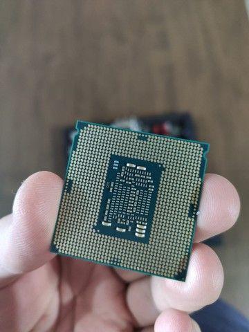 Processador Intel I7 7700 3.6GHz - Foto 2