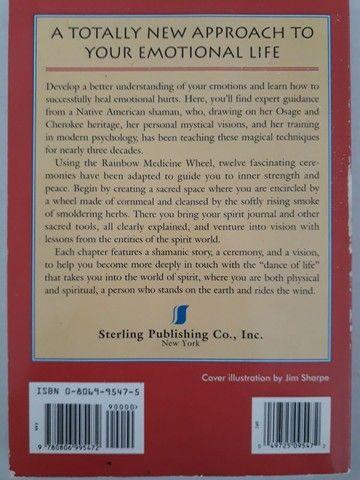 """Livro em Inglês """"Star Medicine"""" - Foto 2"""