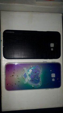Capa de celular J4 plus/ J5 pro/ J5 prime PROMOÇÃO TODAS NOVAS!!