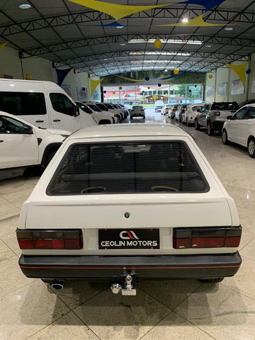 Volkswagen Gol 1000 1993 - Foto 9