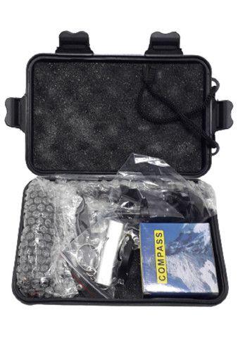 Kit de Emergência Sobrevivência Básico - Foto 3