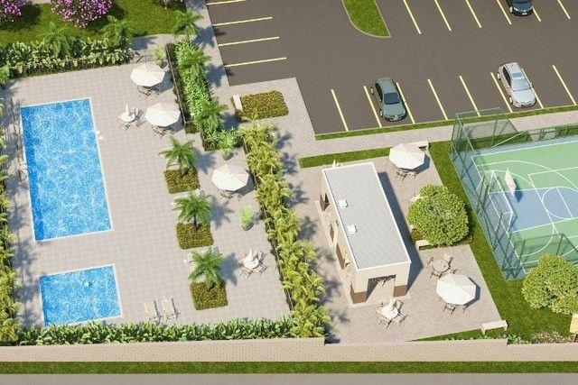 Vendo Apartamento no Parque Ville Jasmim com 2 quartos  - Foto 13