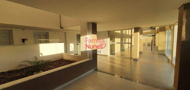 Apartamento novo com varanda gourmet - Foto 4