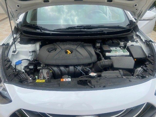 Hyundai I30 1.8 16V Automático  - Foto 9
