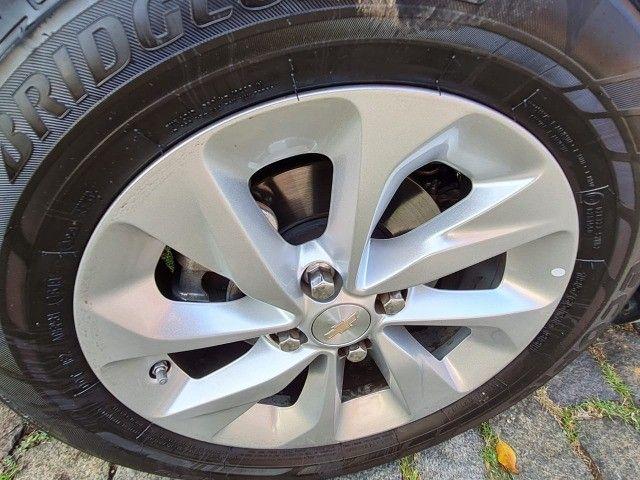 Chevrolet Onix 1.0 LT Turbo Flex  9218KM - Foto 10