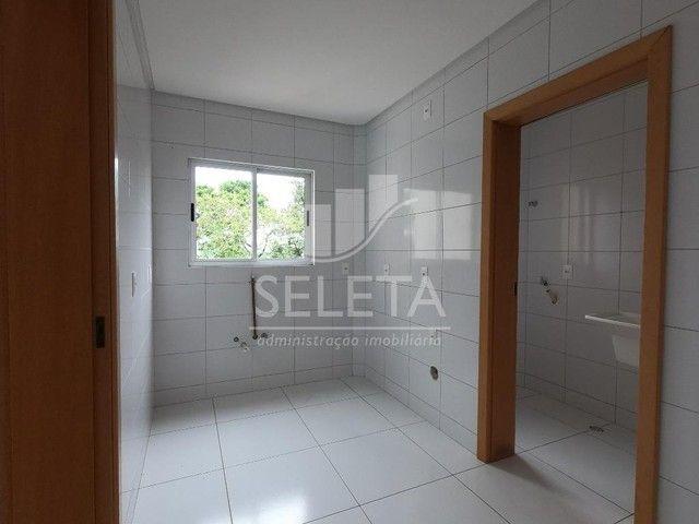 Apartamento para locação, Recanto Tropical, CASCAVEL - PR - Foto 9