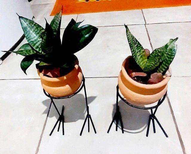 Surpreenda a pessoa que vc ama com esses lindos vasos