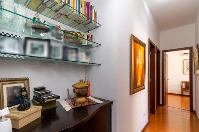 Apartamento à venda com 3 dormitórios em Agua verde, Curitiba cod:41781 - Foto 6