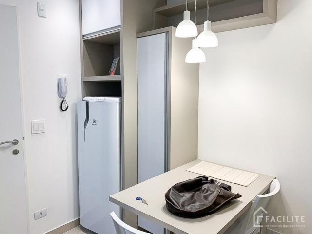 Apartamento para Locação em Curitiba, CENTRO, 1 dormitório, 1 banheiro, 1 vaga - Foto 15