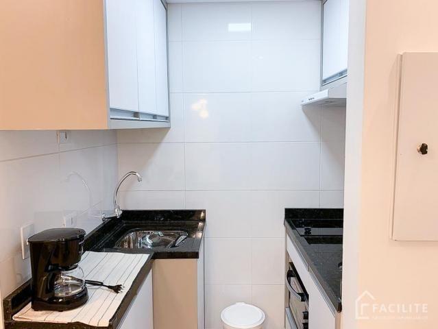 Apartamento para Locação em Curitiba, CENTRO, 1 dormitório, 1 banheiro, 1 vaga - Foto 17