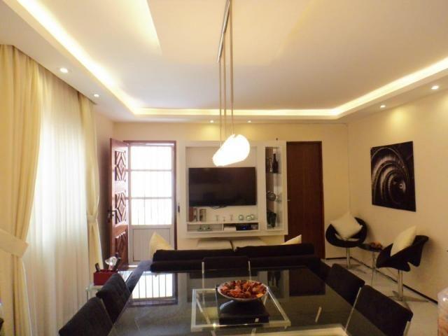 Linda Casa com 3 dormitórios à venda por R$ 420.000 - Henrique Jorge - Fortaleza/CE