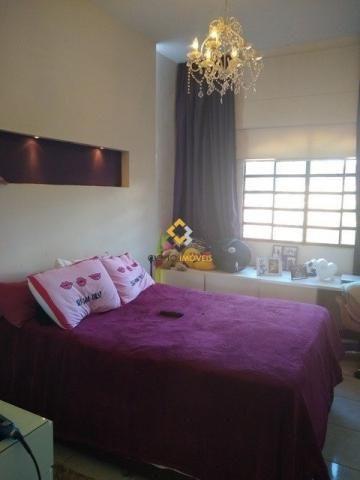 Casa à venda com 4 dormitórios em Trevo, Belo horizonte cod:4106 - Foto 6