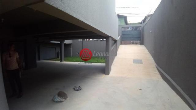Área privativa 2 Quartos com 2 Vagas de garagem no Santa Branca - Foto 18