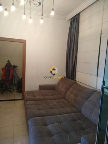 Casa à venda com 4 dormitórios em Trevo, Belo horizonte cod:4106 - Foto 3