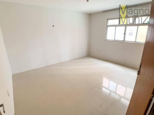 Apartamento com 3 suítes para alugar, 200 m² por R$ 1.700/mês - Dionisio Torres - Fortalez - Foto 14