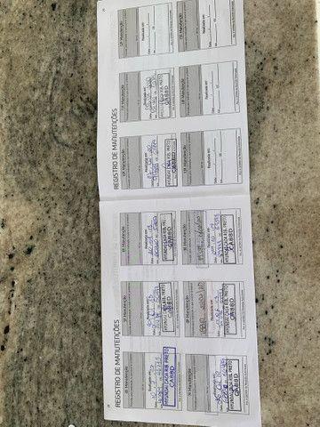 Santa Fé 2016 3.3V6 4x4 Automática/ Único Dono/Todas Revisões Concessionária  - Foto 16