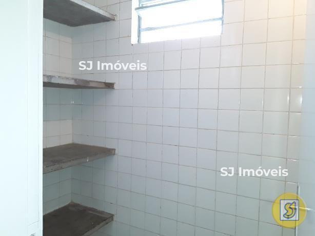 Apartamento para alugar com 3 dormitórios em Sossego, Crato cod:33980 - Foto 17