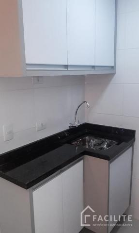 Apartamento para Locação em Curitiba, CENTRO, 1 dormitório, 1 banheiro, 1 vaga - Foto 18