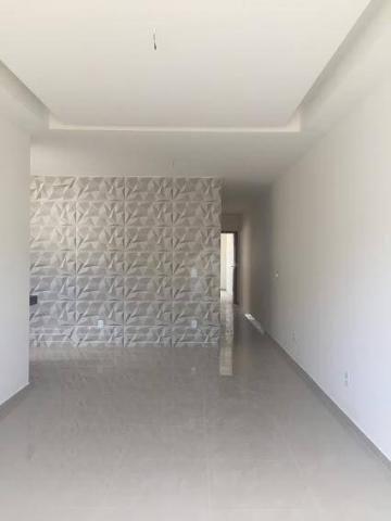 Casa com 3 dormitórios à venda, 95 m² por R$ 350.000 - Nova São Pedro - São Pedro da Aldei - Foto 2