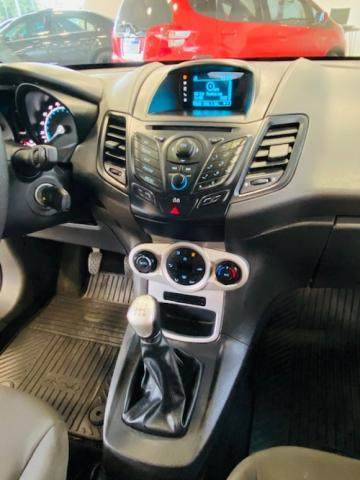 Ford fiesta hatch 2017 1.6 sel hatch 16v flex 4p manual - Foto 6