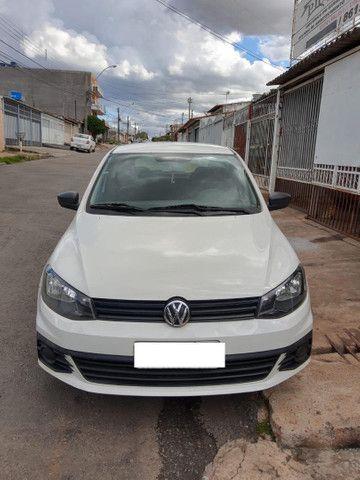 Volkswagen gol 2017 1.0 MPI 3c - Foto 4