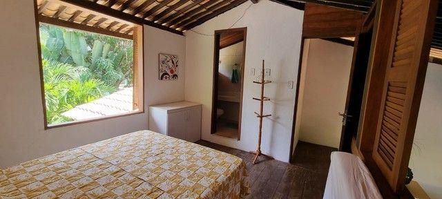 Vendo Casa 4/4 (3 Suítes) A 200 m Da Praia De Interlagos - Foto 6