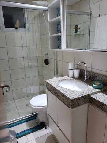 Excelente Apartamento com 2 quartos sendo uma suíte, Negrão de Lima! - Goiânia! - Foto 17