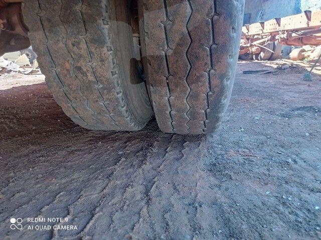 Vendo pneu 1000/20 - Foto 3