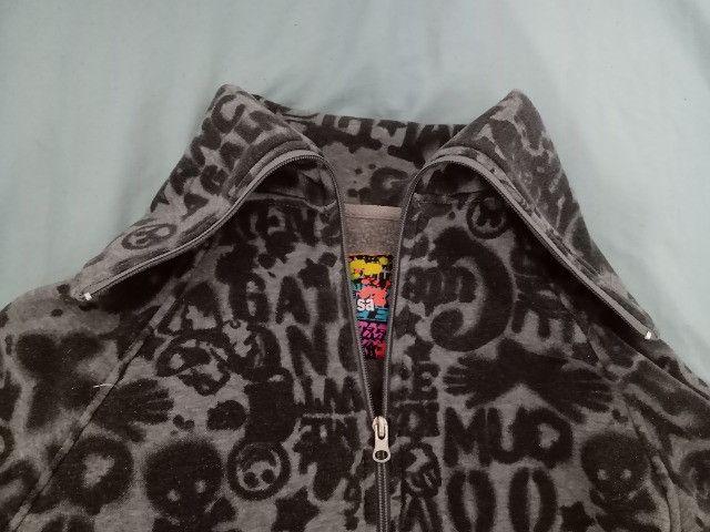 Casaco/blusa de frio
