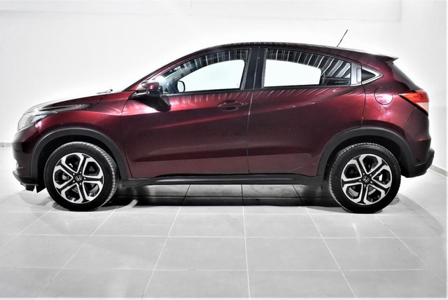 Honda HR-V LX 1.8 - Foto 3