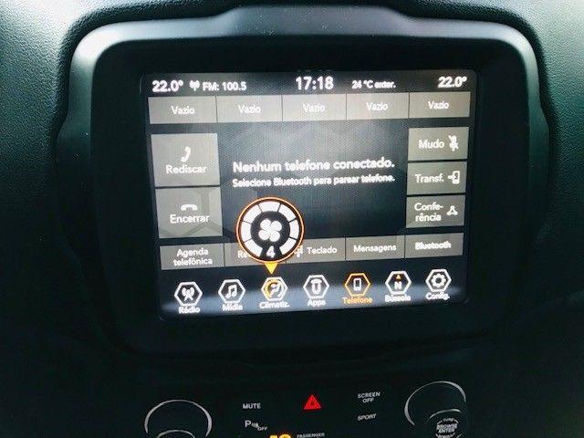 Jeep Renegade 2019 1.8 16v flex longitude 4p automático - Foto 8