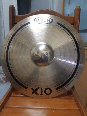 """Crash Orion X10 de 20"""" - Foto 2"""