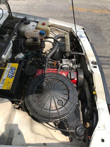 Vendo Voyage Argentino 4 portas GL 1.8 - Gasolina (Motor com 2.000KM) - Foto 11