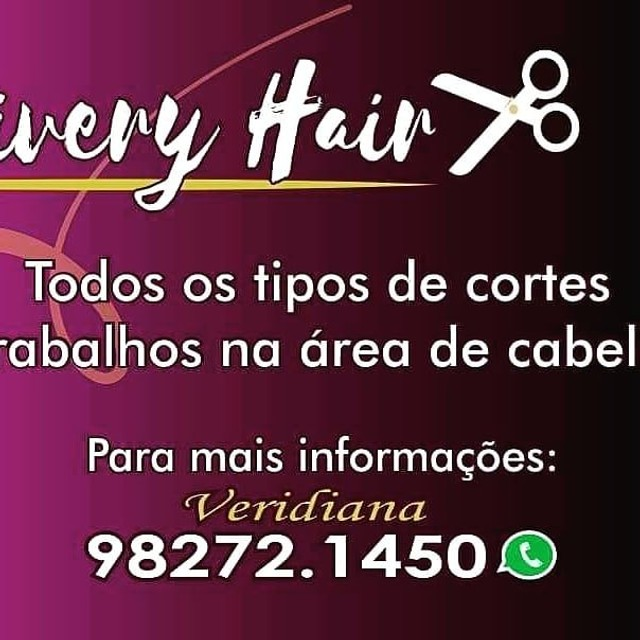 Delivery hair - Foto 6